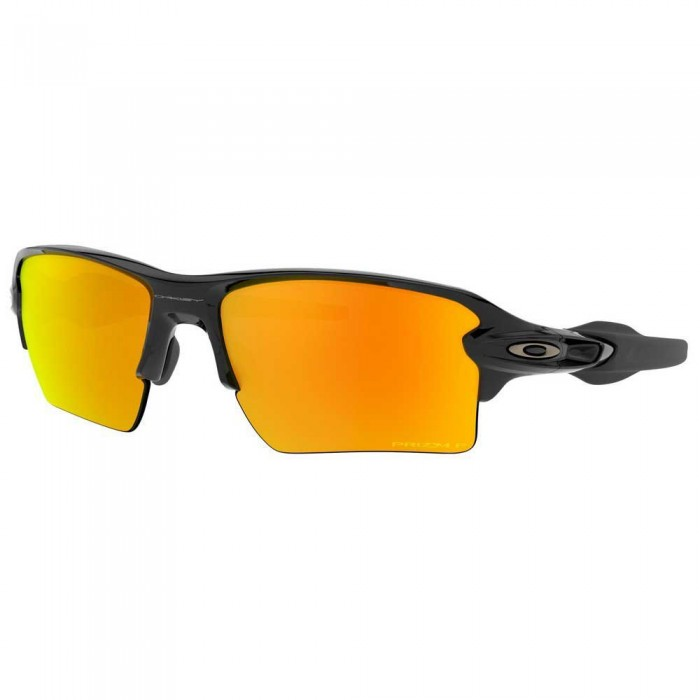 [해외]오클리 Flak 2.0 XL Polarized 12137987897 Polished Black