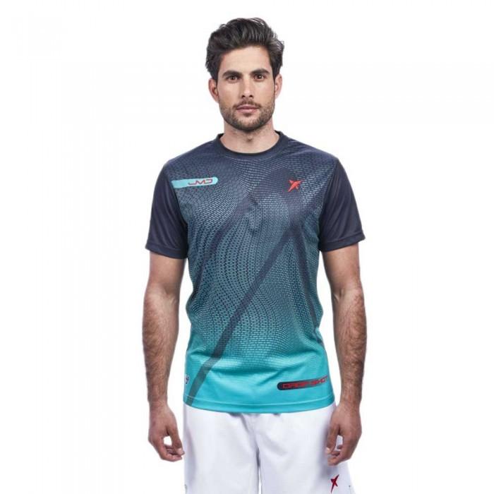 [해외]드롭샷 Mylar Short Sleeve T-Shirt 12138093539 Grey