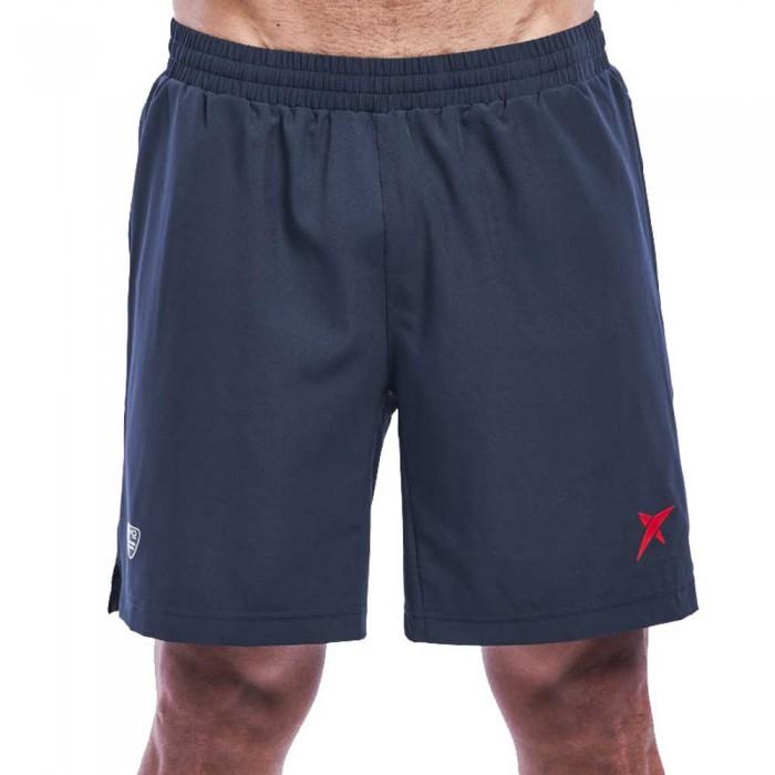 [해외]드롭샷 Mylar Short Pants 12138093543 Grey