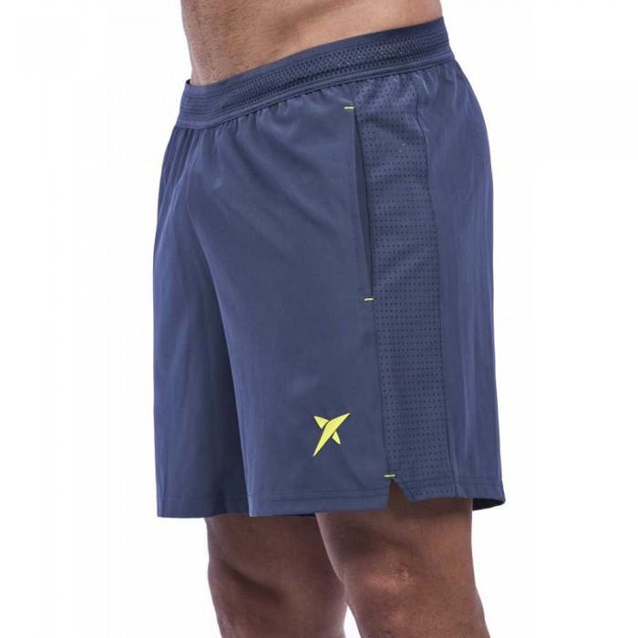 [해외]드롭샷 Heru Short Pants 12138093545 Grey