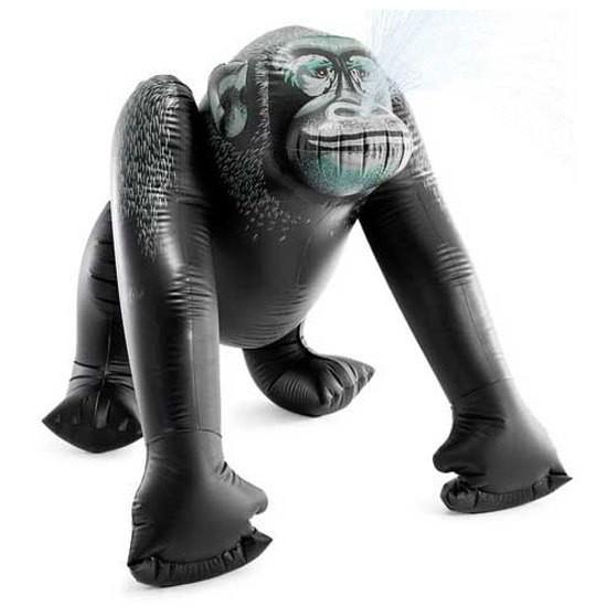 [해외]인텍스 Giant Gorilla With Sprinkler 6138073242 Black