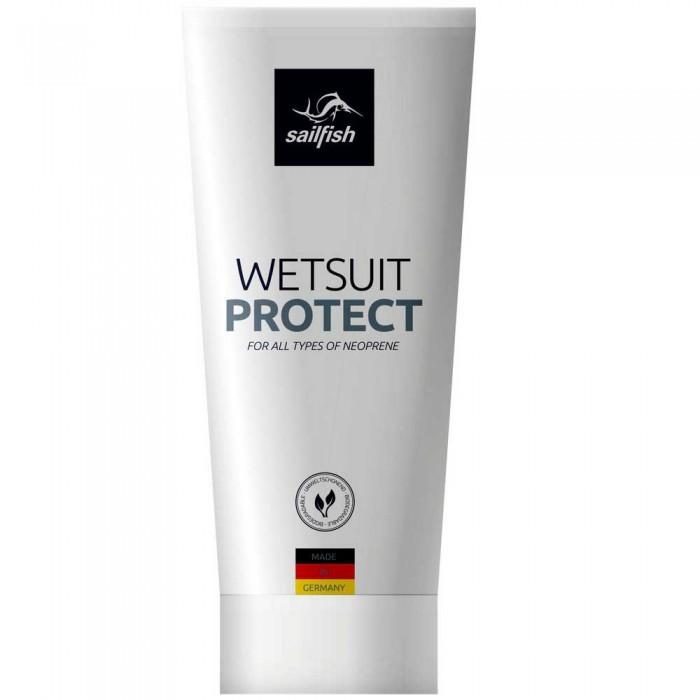 [해외]SAILFISH Wetsuit Protect 100 ml 6137988778 White
