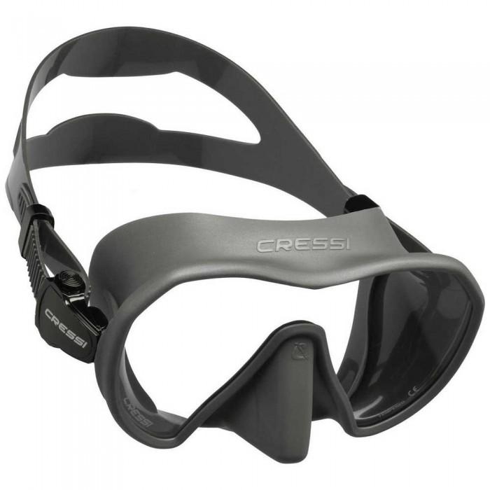 [해외]크레시 Z1 Spearfishing Mask 10138128086 Graphite