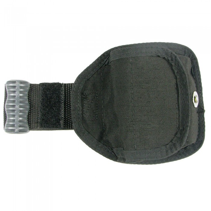 [해외]아쿠아렁 Weight Pocket Wave JJR 10137691325 Black
