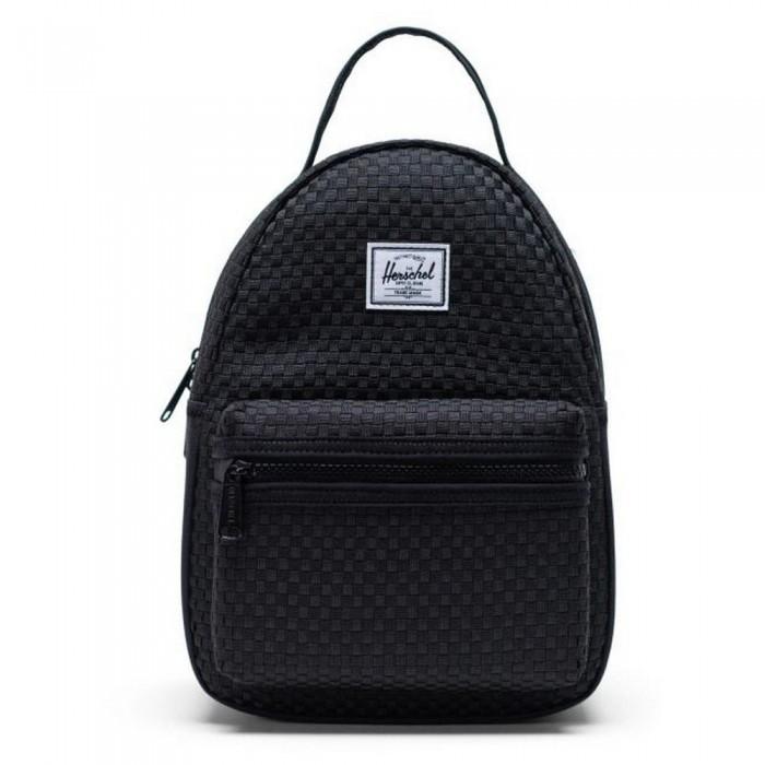 [해외]허쉘 Nova Mini 9L 15138092911 Black