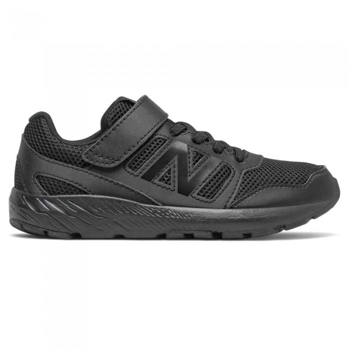 [해외]뉴발란스 570v2 Junior Wide Running Shoes 15137929548 Black