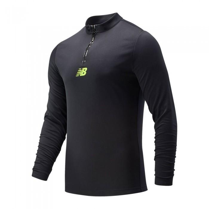 [해외]뉴발란스 Graft Sweatshirt 15137615726 Black