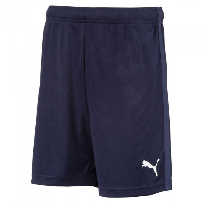 [해외]푸마 Liga Training Short Pants 15137977743 Peacoat