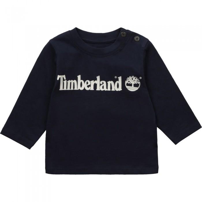 [해외]팀버랜드 Long Sleeve T-Shirt 15138003093 Blue