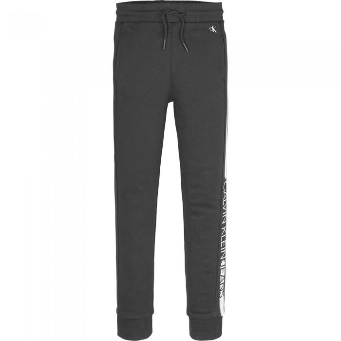 [해외]캘빈클라인 Institutional Spray Pants 15138049880 Ck Black