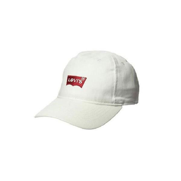 [해외]리바이스 ? Core Batwing Cap 15138012374 White