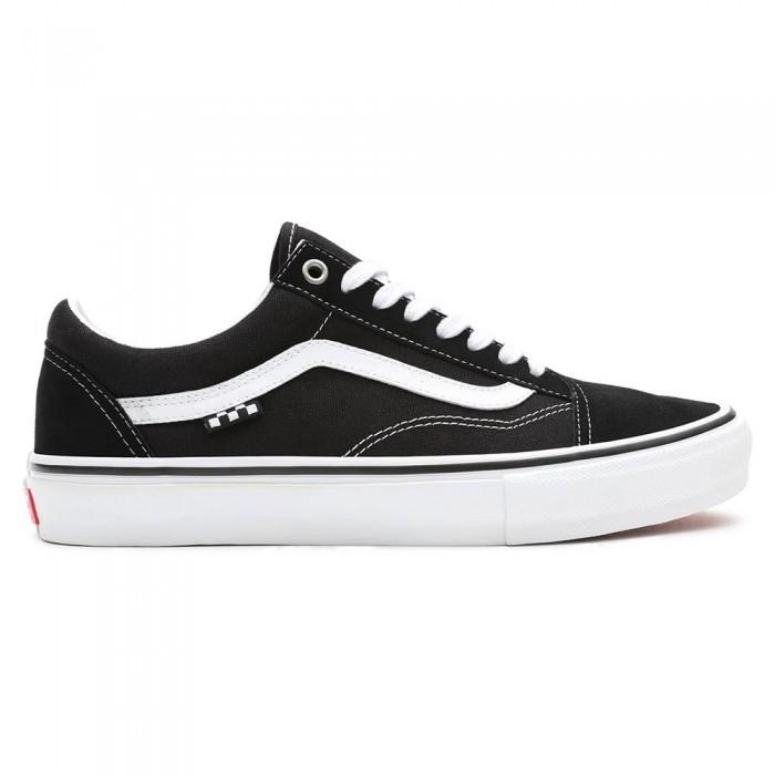 [해외]반스 Skate Old 스쿨 Trainers 14138122178 Black / White