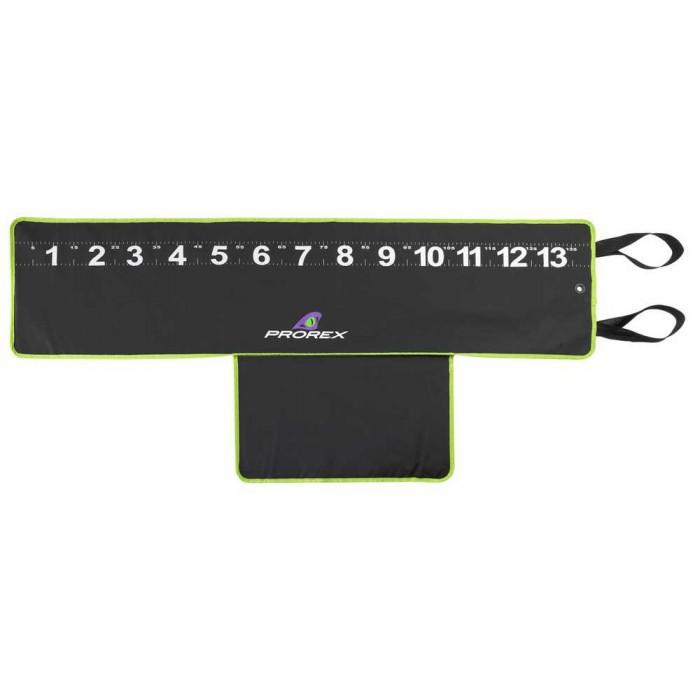 [해외]다이와 Prorex Foldable Ruler 8137881500 Black
