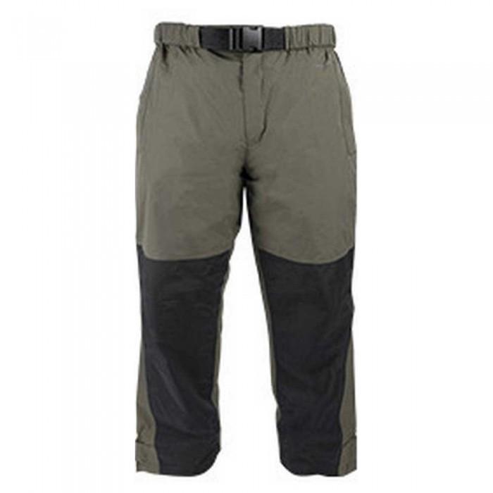 [해외]KORUM Neoteric WP Long Pants 8138066967 Dark Green / Black