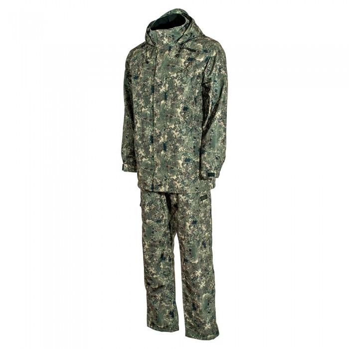 [해외]NASH ZT MAC Long Pants 8138067558 Fractured Nature Camo