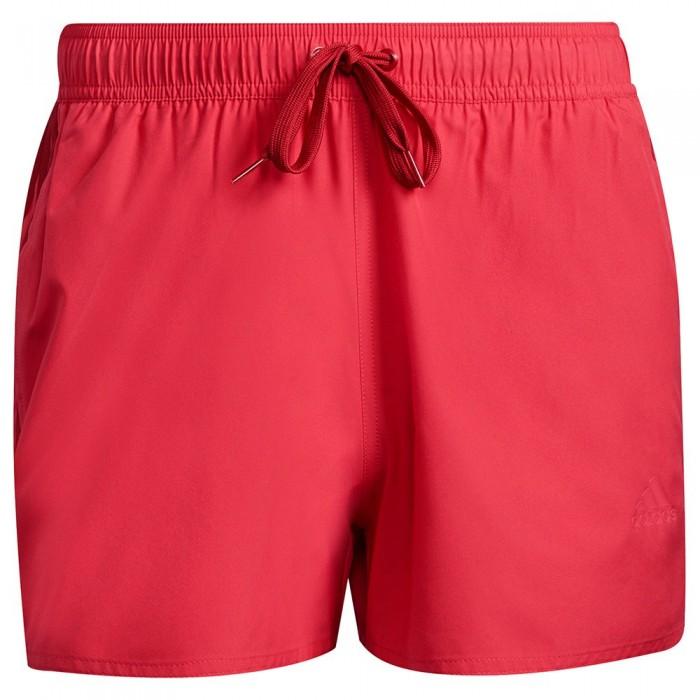 [해외]아디다스 3 Stripes CLX Beach Swimwear 6138108745 Solar Gold / Orbit Green