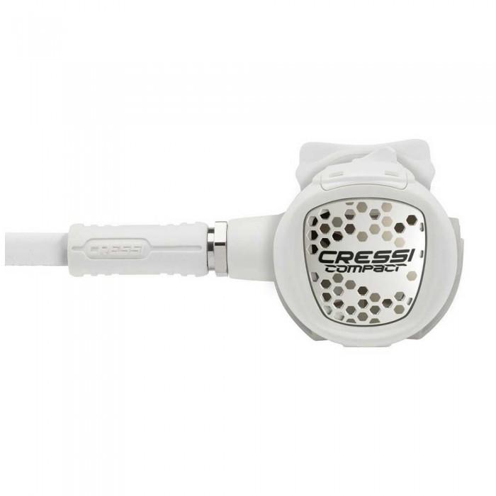 [해외]크레시 XS Compact MC9 DIN 300 Regulator Set 10138128115 White