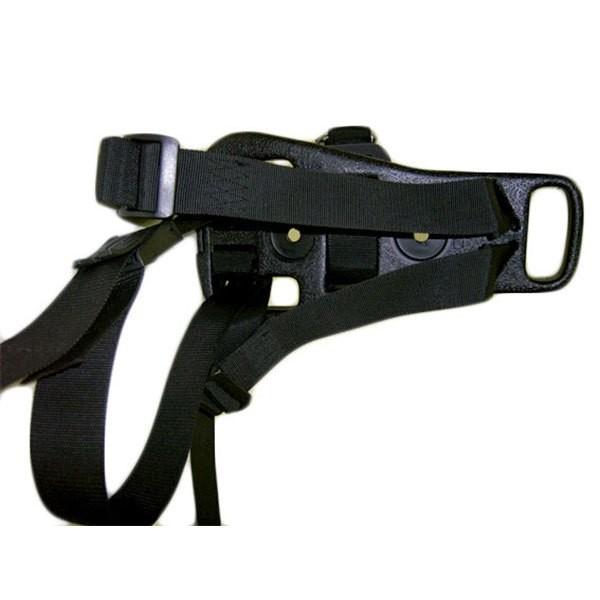 [해외]아쿠아렁 Back-Pack With Harness For 6 Tanks 10137871795