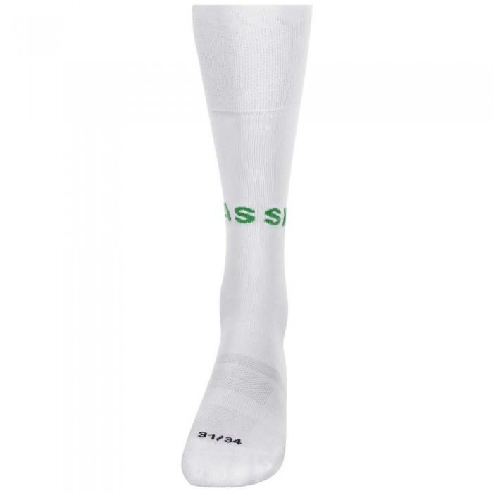 [해외]르꼬끄 AS Saint Etienne Away Replica 19/20 Junior 15137442138 New Optical White