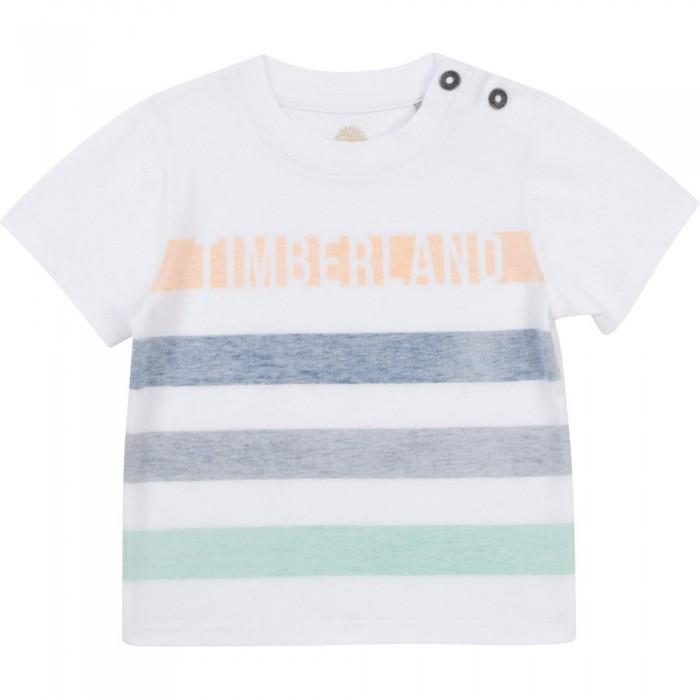 [해외]팀버랜드 T-Shirt Short Sleeve T-Shirt 15138003082 Multicolor