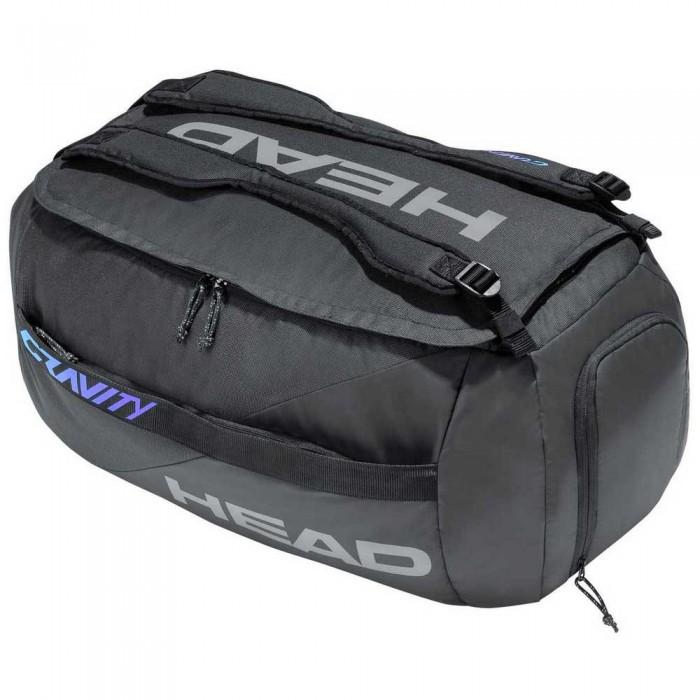 [해외]헤드 RACKET Gravity Sport Bag 12137933708 Black / Mixed