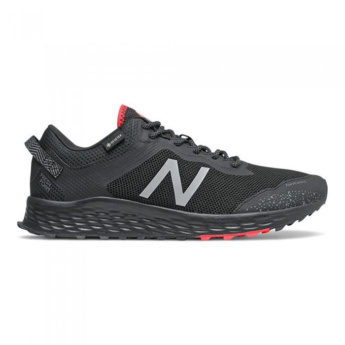 [해외]뉴발란스 Fresh Foam Arishi Trail Running Shoes 4137614938 Black