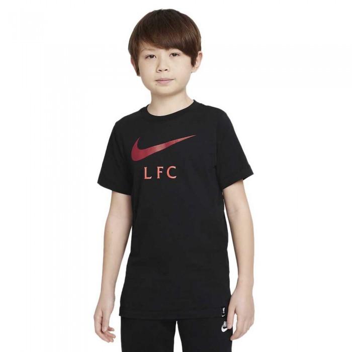 [해외]나이키 Liverpool FC 21/22 Junior 15138030627 Black