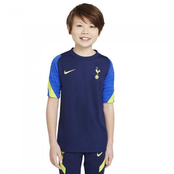 [해외]나이키 Tottenham Hotspur Strike 21/22 Junior 15138031057 Binary Blue / Signal Blue / Venom Green