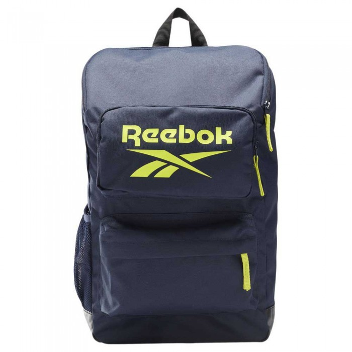 [해외]리복 Train Backpack 15138118472 Vector Navy