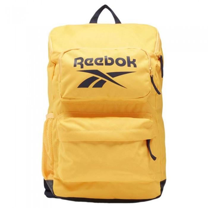 [해외]리복 Train Backpack 15138118473 Solar Gold