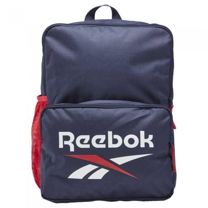 [해외]리복 Classic Backpack 15138118474 Vector Navy