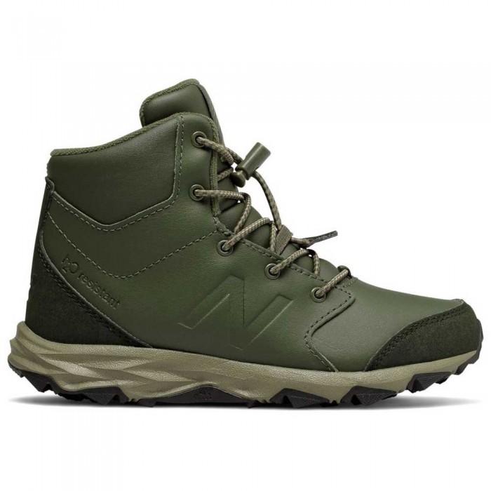 [해외]뉴발란스 KH800 Hiking Boots 15136867850 Green / Black
