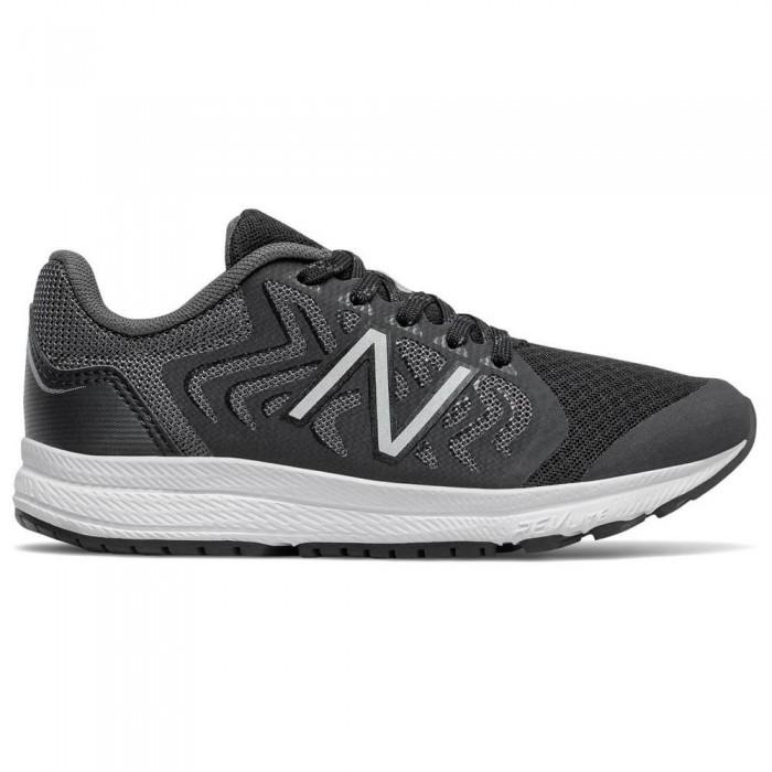 [해외]뉴발란스 519 v2 Confort Running Shoes 15137370279 Black