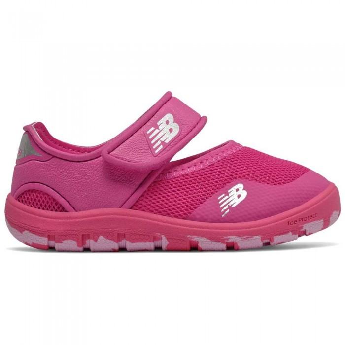 [해외]뉴발란스 208 Velcro Trainers Infant 15137370750 Magenta