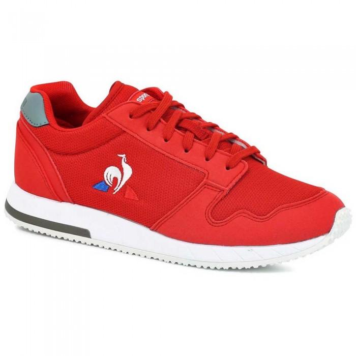[해외]르꼬끄 Jazy GS Trainers 15137442543 Pure Red / Titanium