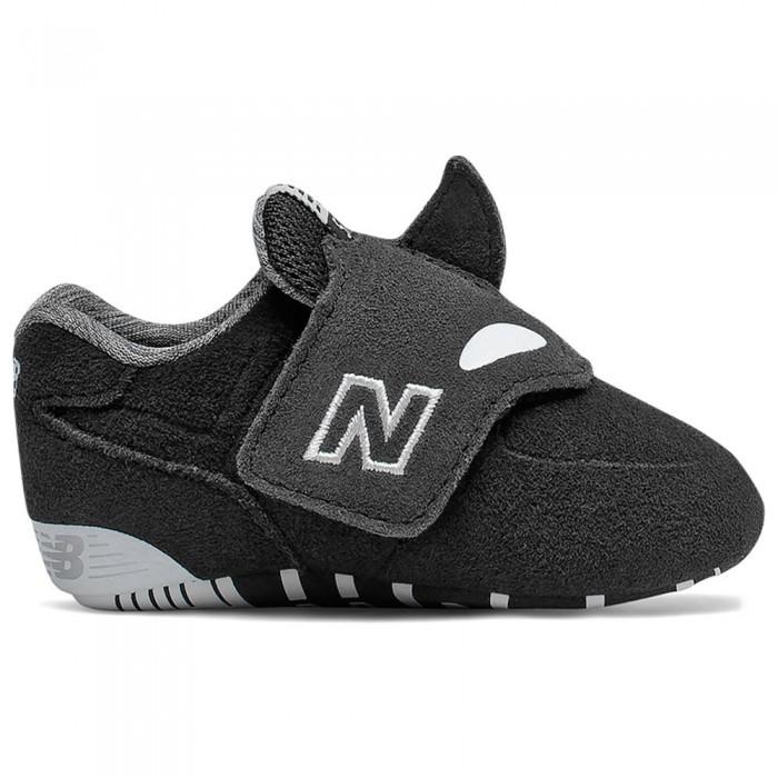 [해외]뉴발란스 574 Infant Trainers 15137614599 Black