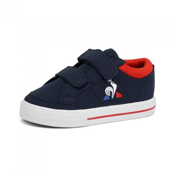 [해외]르꼬끄 Verdon Sport Infant Trainers 15137890978 Dress Blue