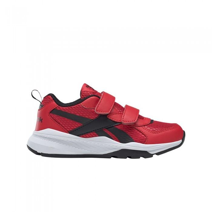 [해외]리복 XT Sprinter Alternate Kid Running Shoes 15137939185 Vector Red / Black / White
