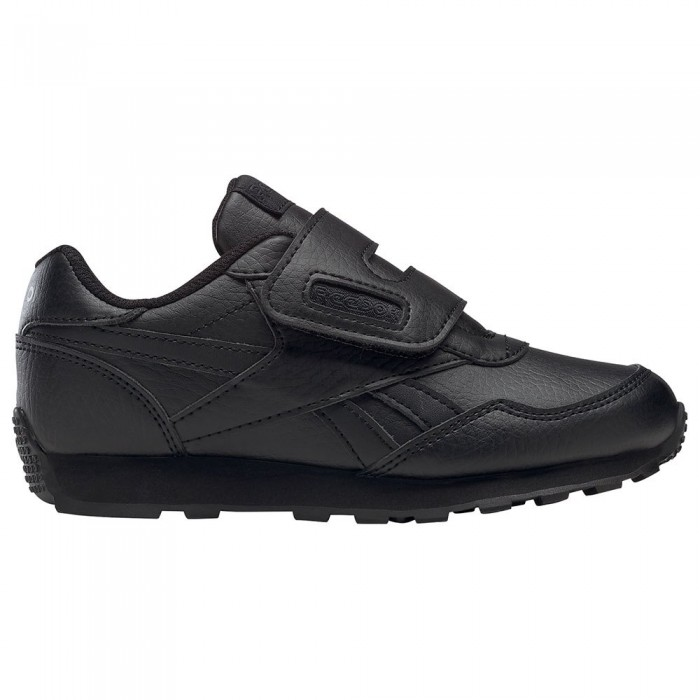 [해외]리복 Royal Rewind Run Trainers 15138117536 Black / Black / Black