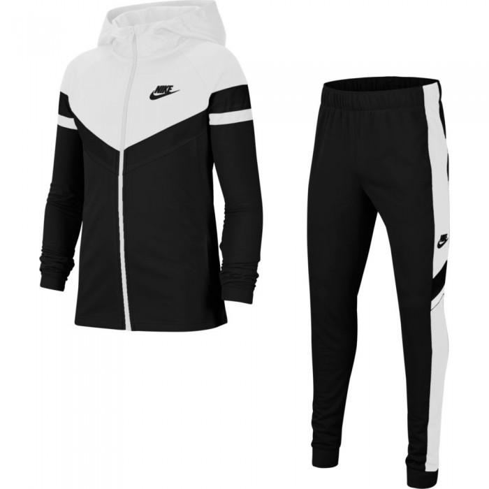 [해외]나이키 Sportswear Big 15137707844 Black / White / Black / Black