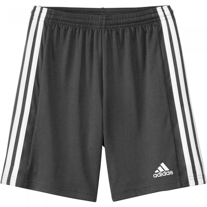 [해외]아디다스 Squadra 21 Short Pants 15137899694 Black / White