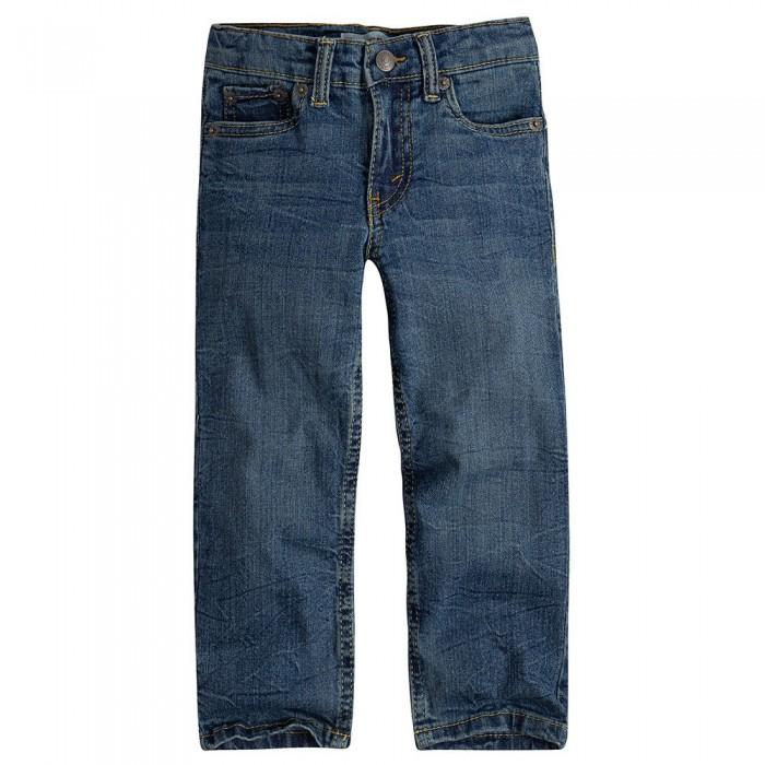 [해외]리바이스 ? KIDS Washed Up Long Pants 15138004851 Washed Up