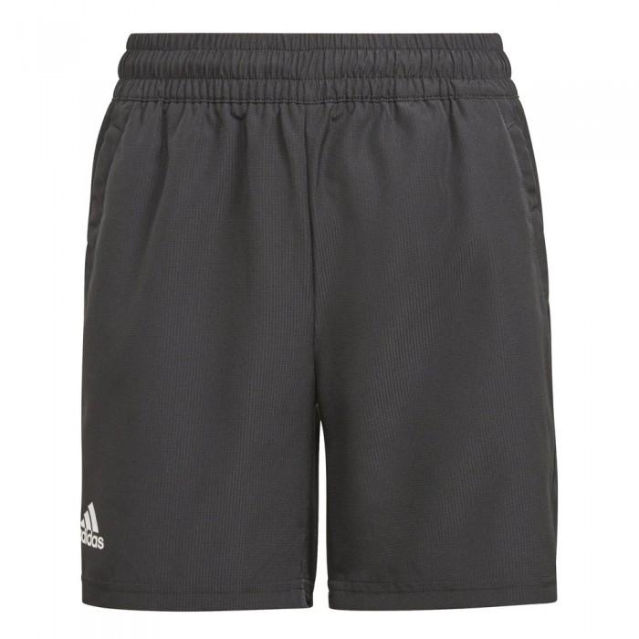 [해외]아디다스 Club Shorts 15138110044 Black / White