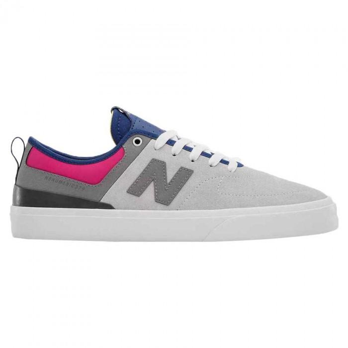 [해외]뉴발란스 379V1 Trainers 14137929260 Grey / Pink