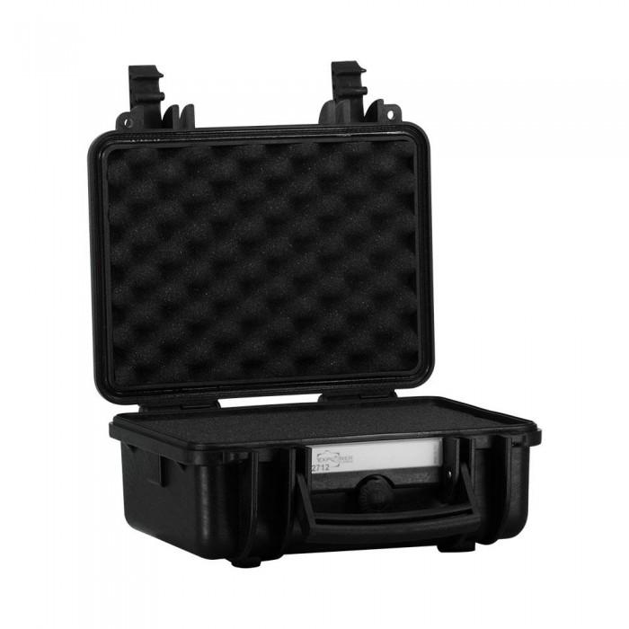 [해외]EXPLORER CASES HD 6.6 Liter 85430 Black