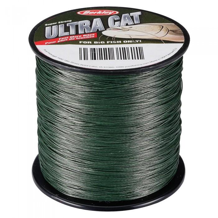 [해외]BERKLEY Ultra Cat 250 m 8136815989 Moss Green