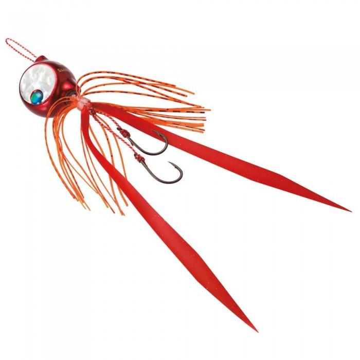 [해외]시마노 FISHING Tiger Baku Baku Spare Tail 8137758284 61T