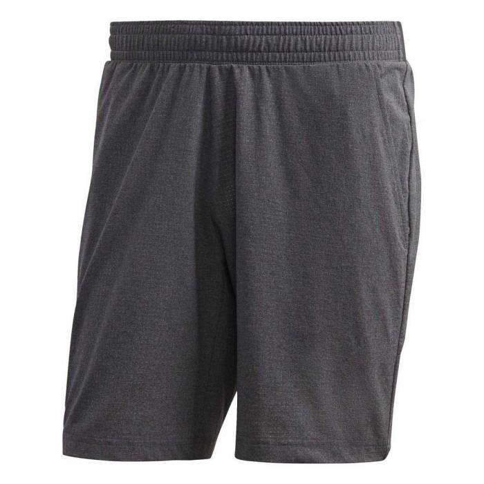 [해외]아디다스 Ergo Short Pants 12137913341 Melange Dgh Solid Grey