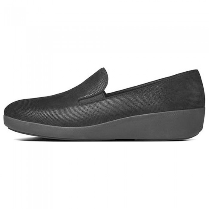 [해외]핏플랍 F-Pop Opul Skate Shoes Black