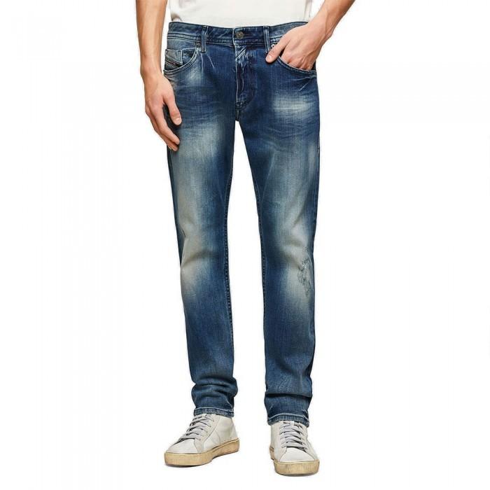 [해외]디젤 Thommer X Jeans Indigo